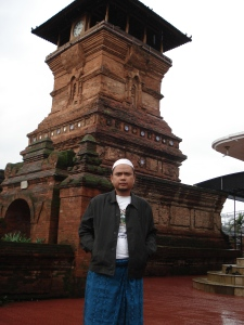 Menara Kudus 2007
