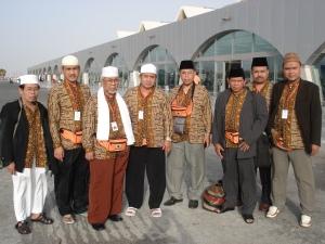 King Abdul Aziz Airport Jeddah